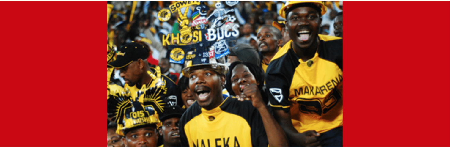 Bra Willy Seyama | eNitiate | Kaizer Chiefs | Operation #VatAlles | 2013