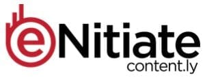 eNitiate 2015 Logo contently