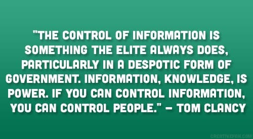 tom-clancy-quote-Information-is-Power-eNitiate-Blog-18-May-2015
