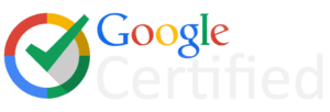 Bra Willy Seyama | Google Digital Marketing Certification | ID: YU8 G3M FEM | Oct 2019