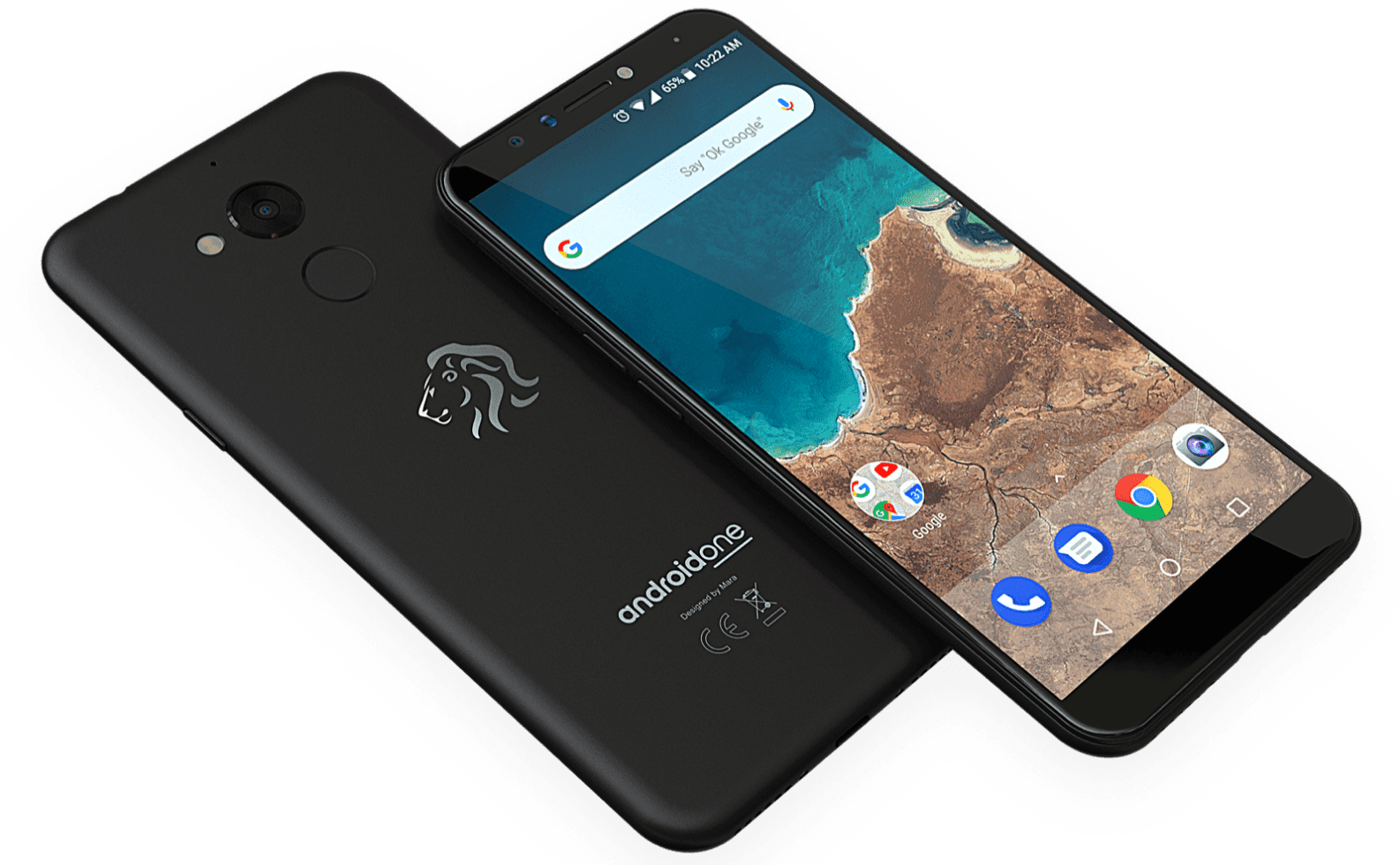 eNitiate | Rwanda| Mara Phone | Z Model | June 2019