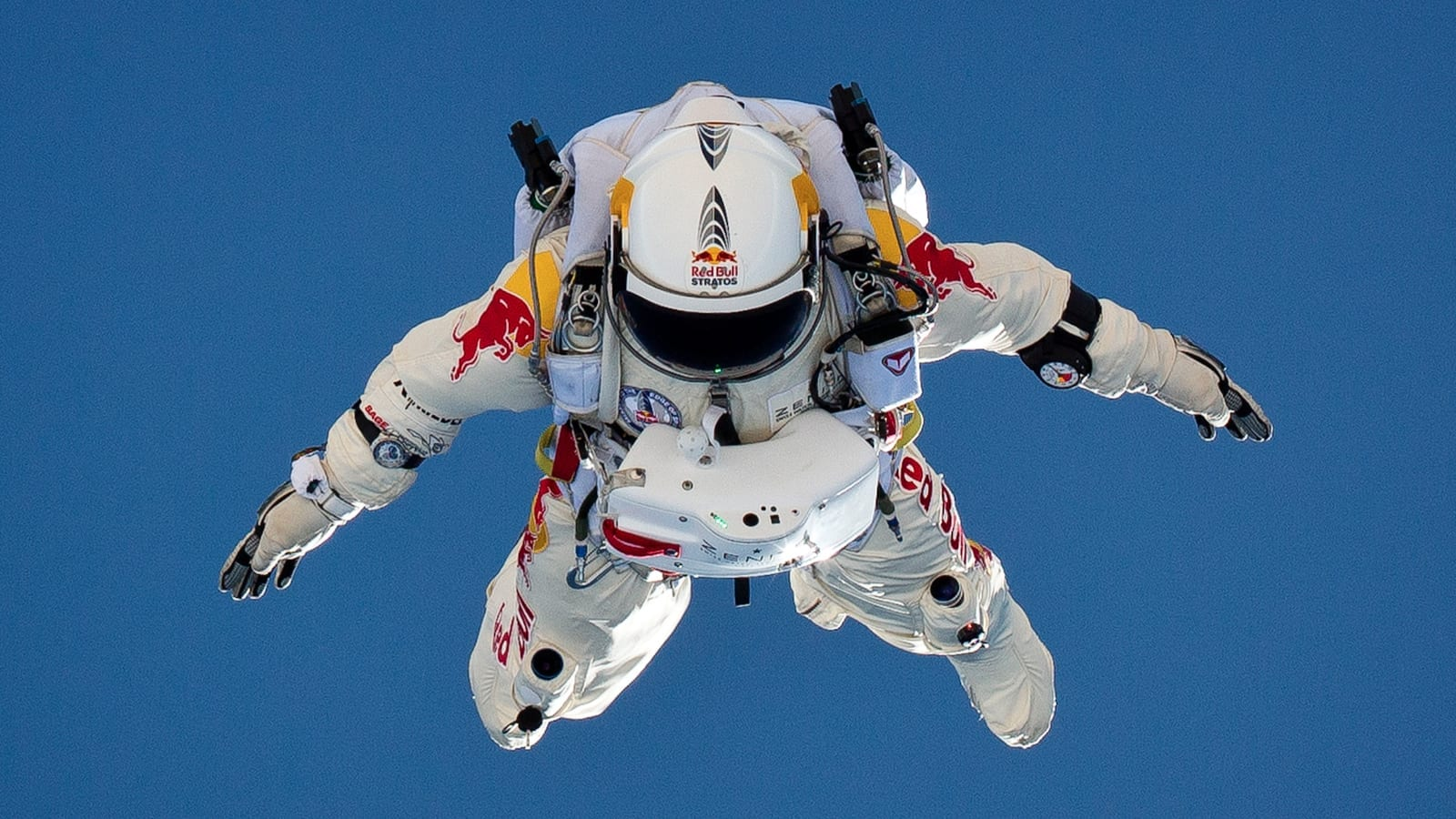 eNitiate | Red Bull | Space