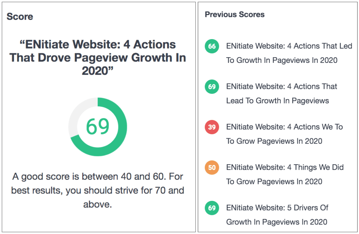 eNitiate | Website Performance | Pageview Growth | Headliner Analyzer | Jan 2021-1
